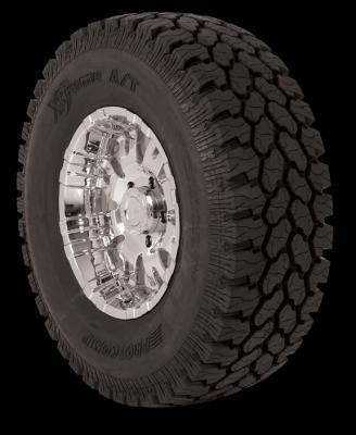 Xtreme All Terrain Radial Tires
