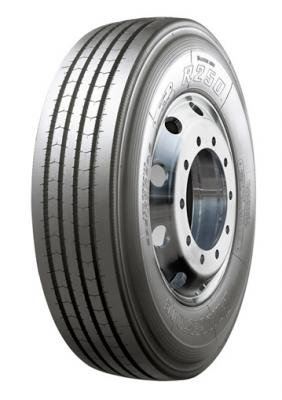 R250 Tires
