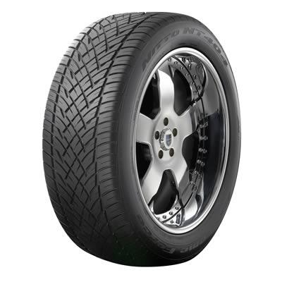 NT404 Tires
