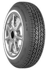 Esquire A/S Tires