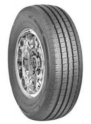 Americus CLT Tires